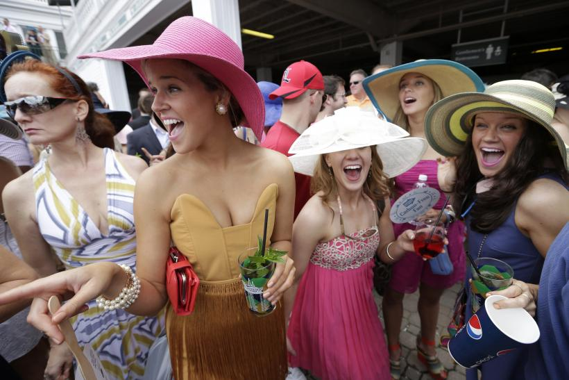 Kentucky Derby Party Ideas Drinking Games Recipes To Celebrate