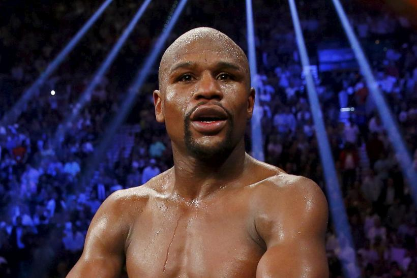 Floyd Mayweather Next Opponent: If Not Manny Pacquiao, Then Who?