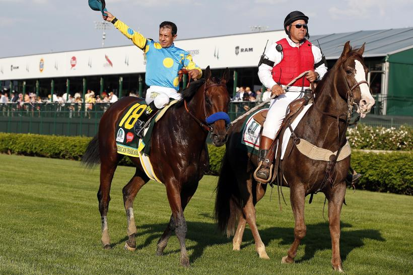 Kentucky Derby 2019 Prediction: Betting Odds, Top Favorites