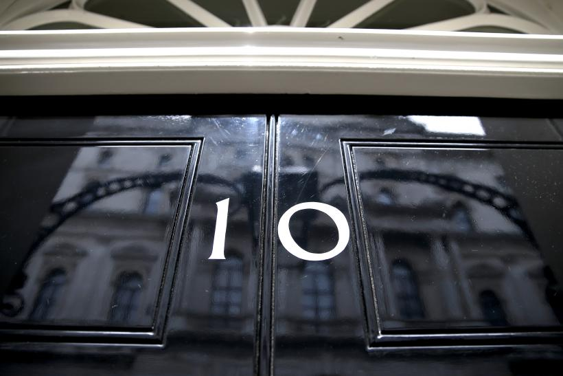 10DowningStreet