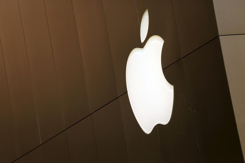 Apple Ericsson Sign Patent Deal