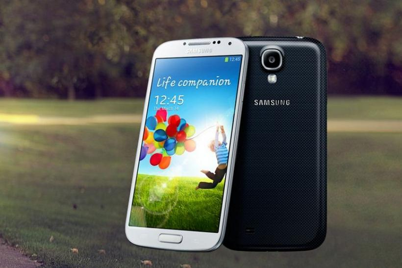 Android 5.0 Lollipop Update Out For Sprint Samsung Galaxy S4; Galaxy Note 2 May Get It In Select Markets