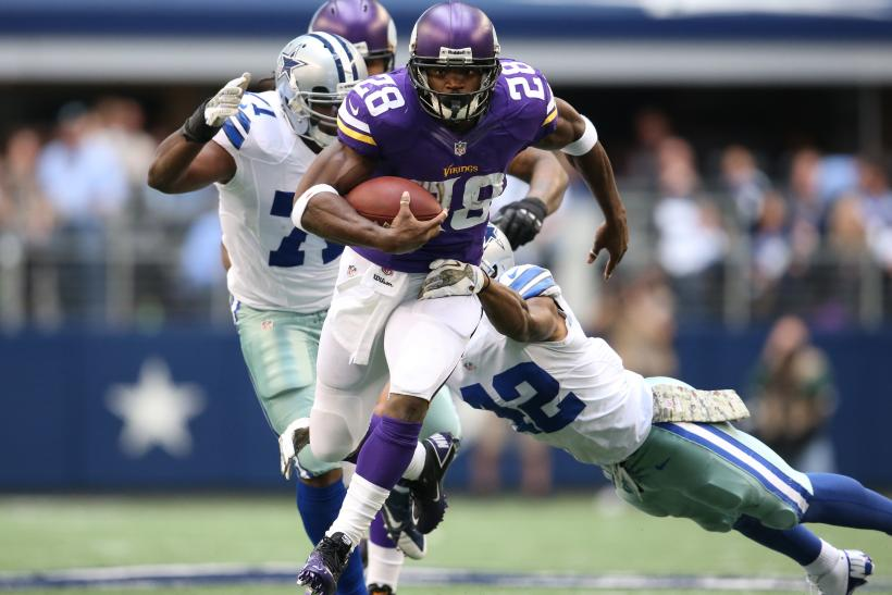 Nfl News Dez Bryant Says Dallas Cowboys Would Be