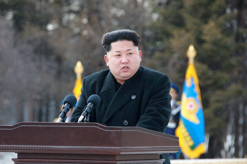 North Korean Defense Minister Executed
