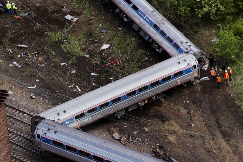 Amtrak Disaster