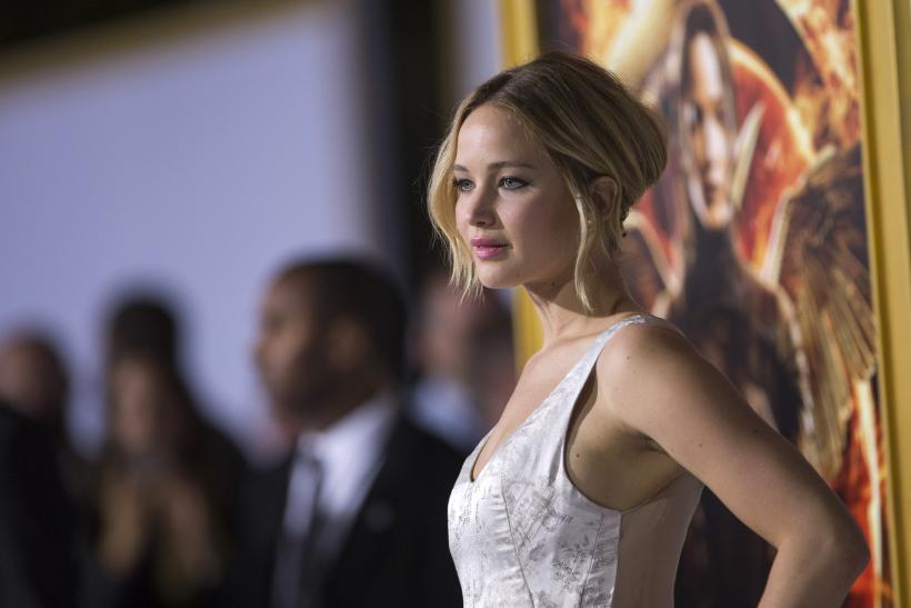 "Jennifer Lawrence will reprise her role as Mystique in ""X-Men: Apocalypse"