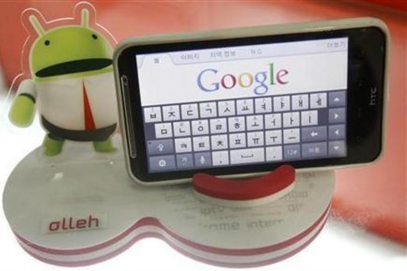 452974-an-android-smartphone-displays-the-google-website