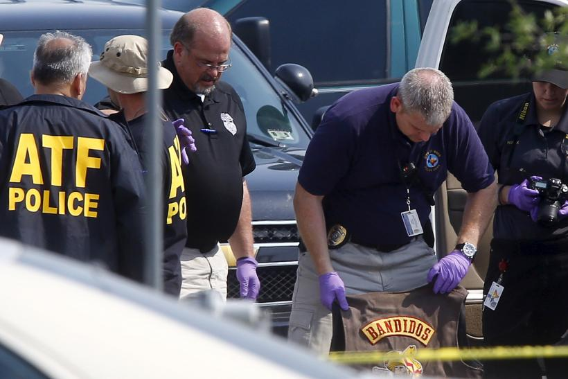 Waco Biker Shooting Giving Bars Pause About Letting Gangs In