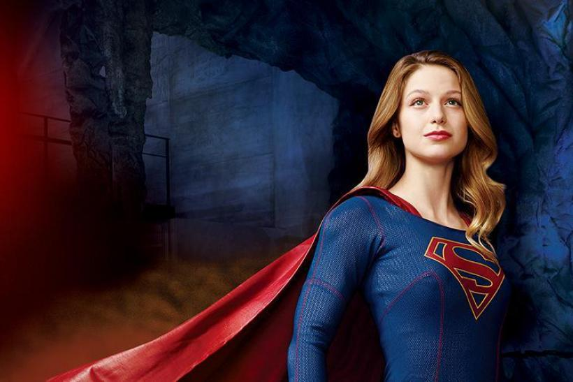 Leaked 'supergirl' downloads blast off with help from ettv.