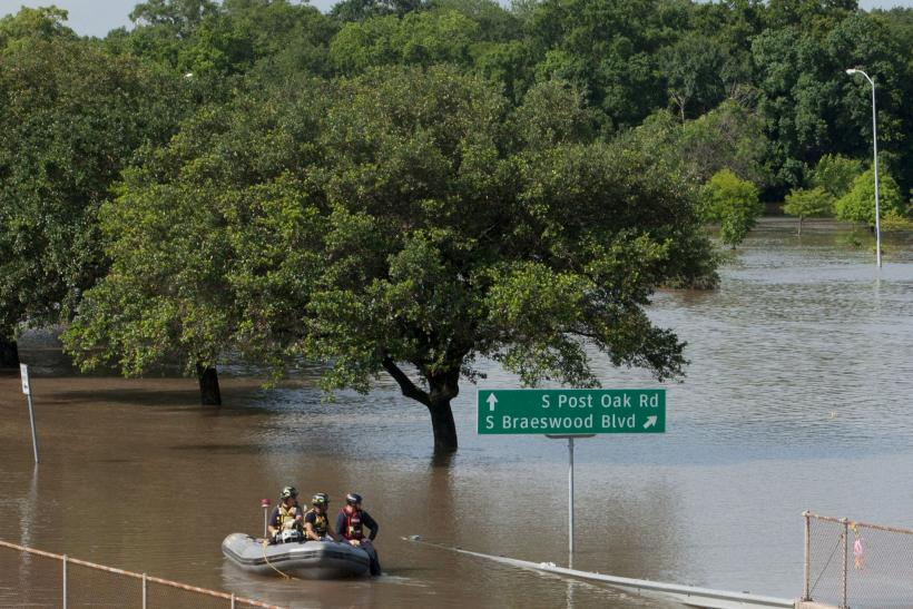 Floods Storms Kill At Least 31 In Texas Oklahoma And