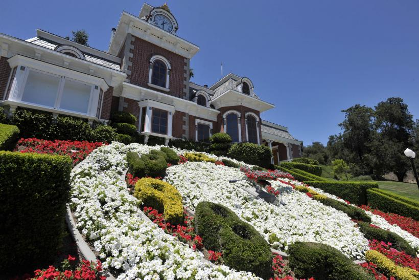 Neverland Ranch Cost And Photos 2015 Michael Jackson S