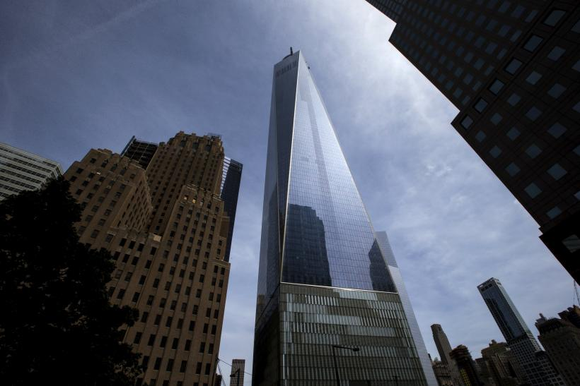 One World Trade Center Observatory Opens: Symbol Of New York