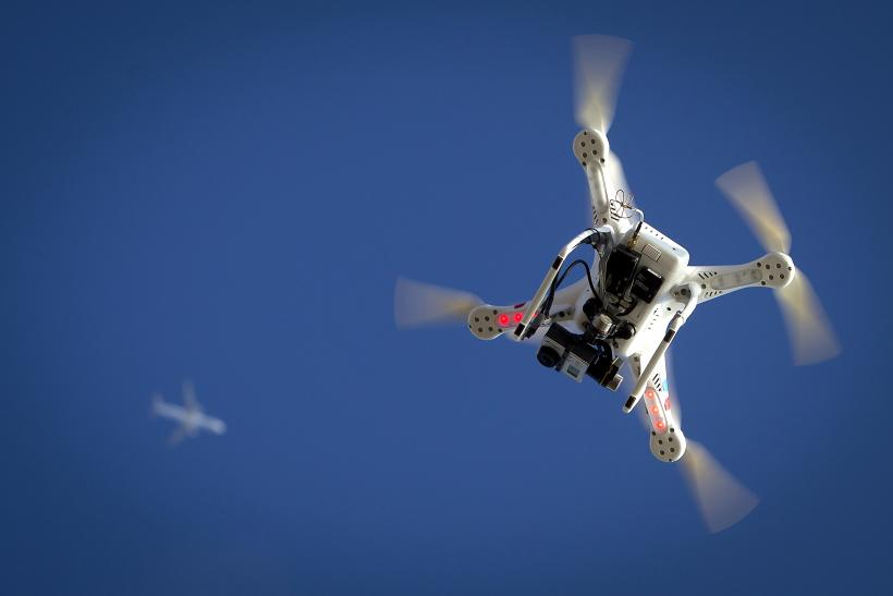 Airplane Drone