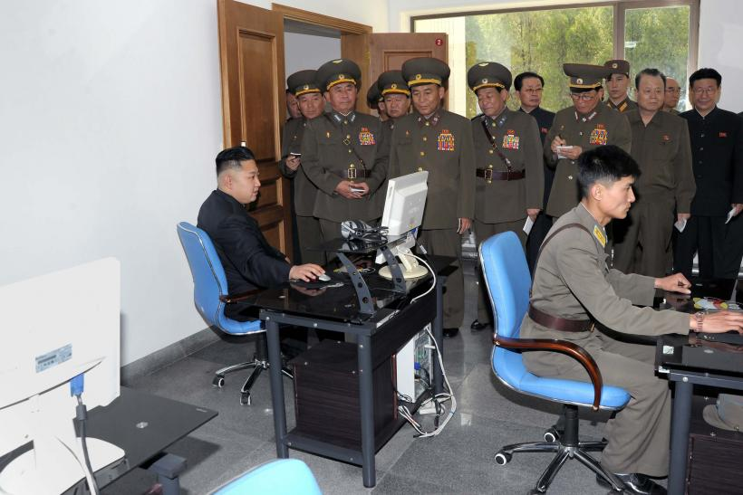 NorthKorea-hackers
