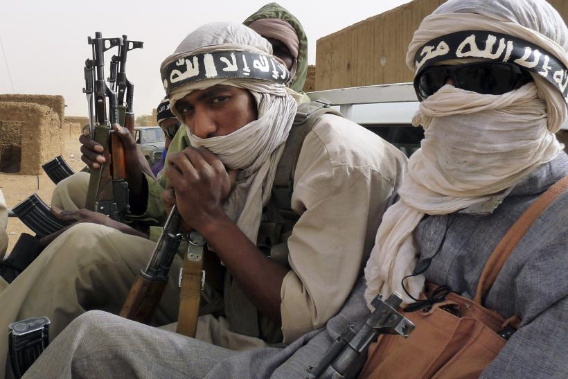 Mali Armed Groups