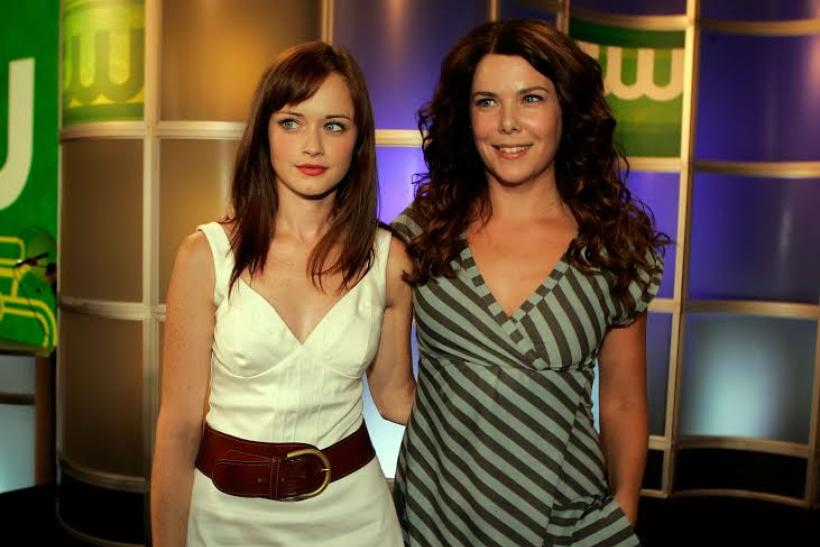 5e6fcbe7379  Gilmore Girls  Cast  Where Are They Now  Check Out What Your Favorite  Characters Are Doing Before The ATX TV Festival Reunion