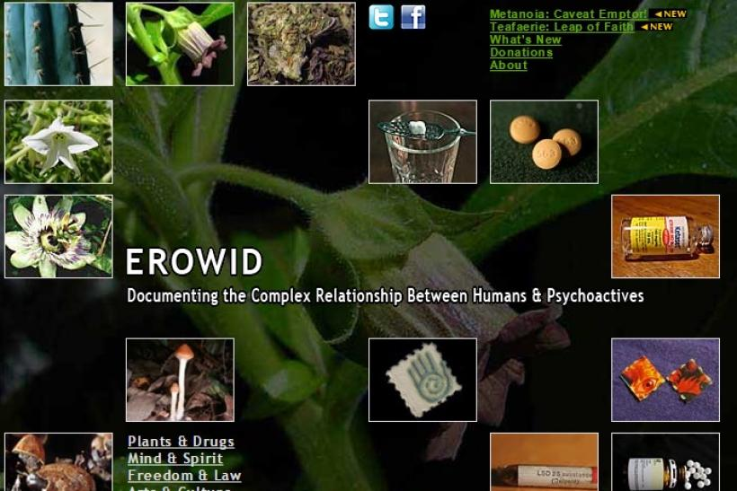 Flakka Users Review Their Experiences On Erowid, The Yelp Of Drugs