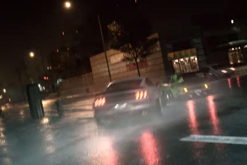Need For Speed 2015' Release Date Revealed: EA's Rebooted