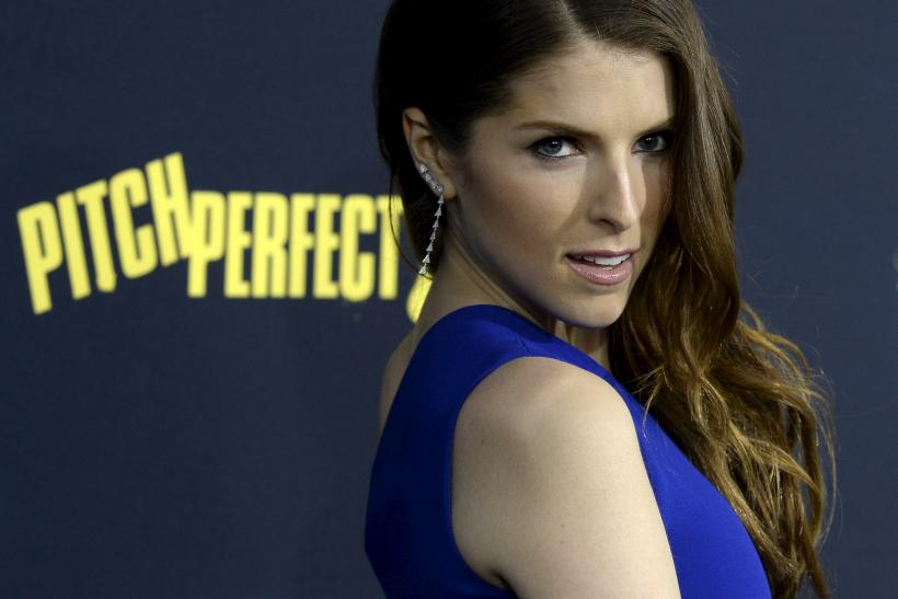 Pitch Perfect 2 casting Dating