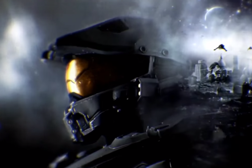 Halo 5: Guardians' Showcased In New ViDocs