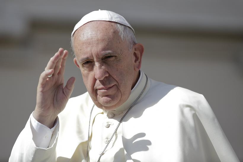 Pope-Francis-Encyclical