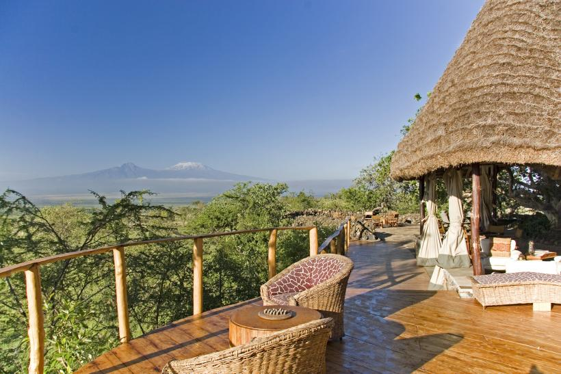 CYK-A-View-of-Kili-from-Tembo-House-Ian-Johnson