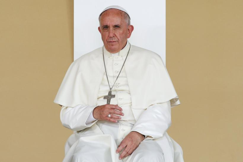 Pope-Francis-Climate