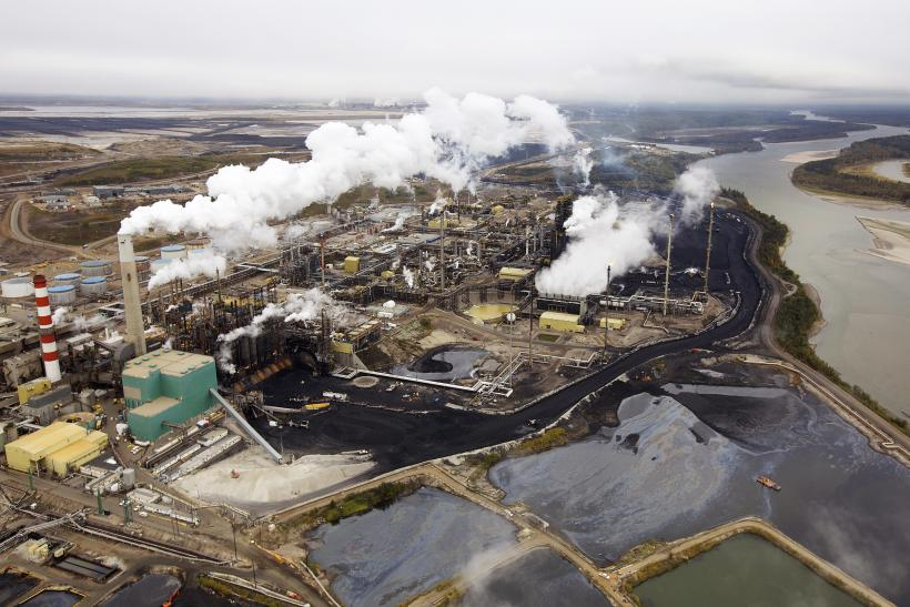 Canadian Oil Sands