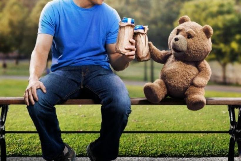 Ted 2 Theatrical poster