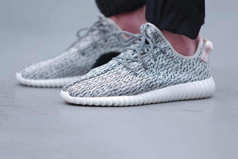 ce070bda0fbfe Adidas App Buckles Under Demand For Kanye West s Yeezy Boost 350 Kicks