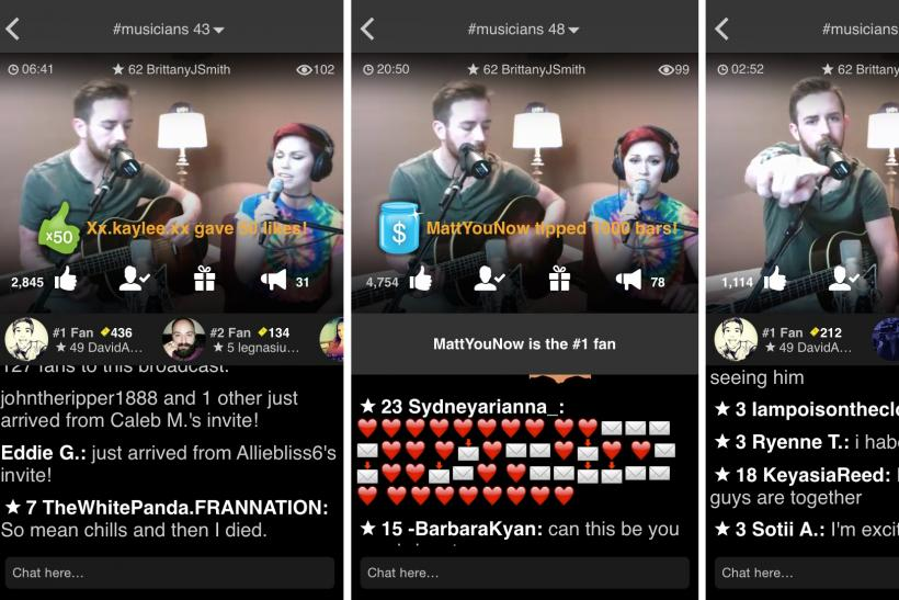 What Is Younow Live Video Streaming Service Is Catching The