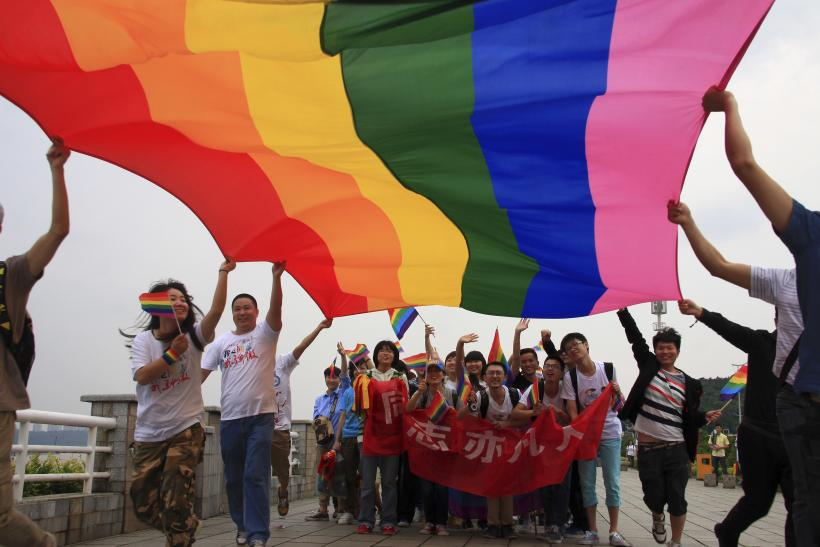 GayActivists_China_2013