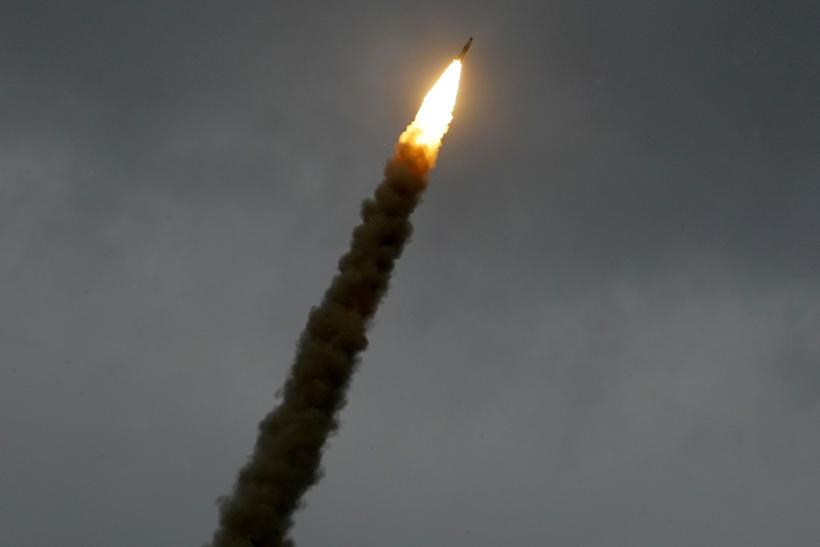 Russia-missile