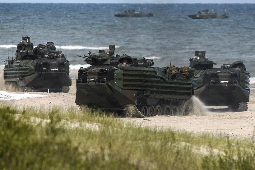 Baltic Military