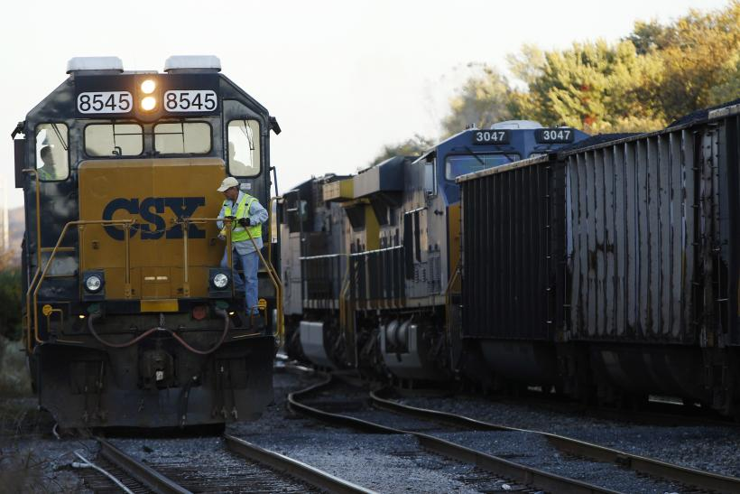 What Is Acrylonitrile? 'Toxic Gas' In Tennessee Train Derailment