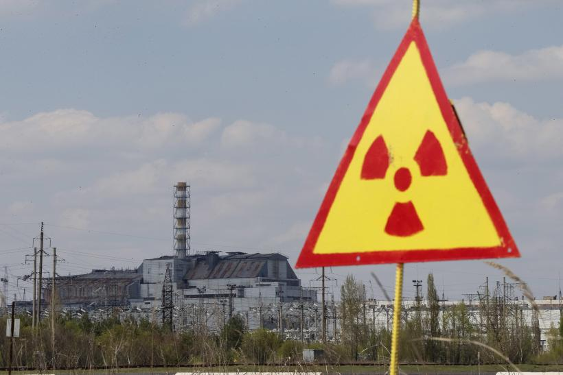 Ukraine's nuclear power needs.