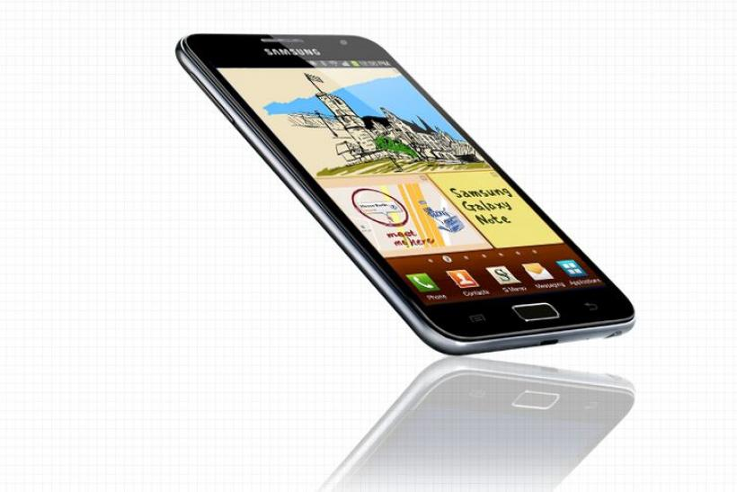 Android 5 1 1 Lollipop For Samsung Galaxy Note GT-N7000: How To