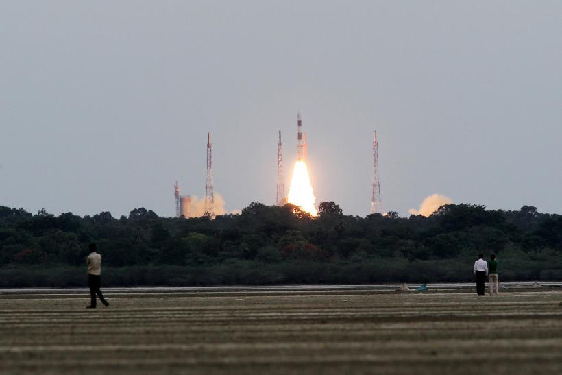 ISRO to launch record 104 satellites on Feb 15