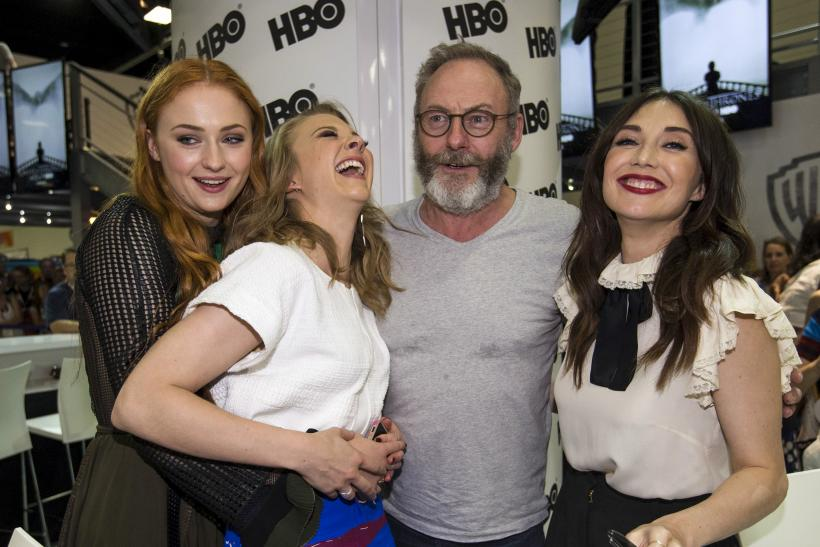 Game Of Thrones' Cast Tease Season 6 With One Word Each