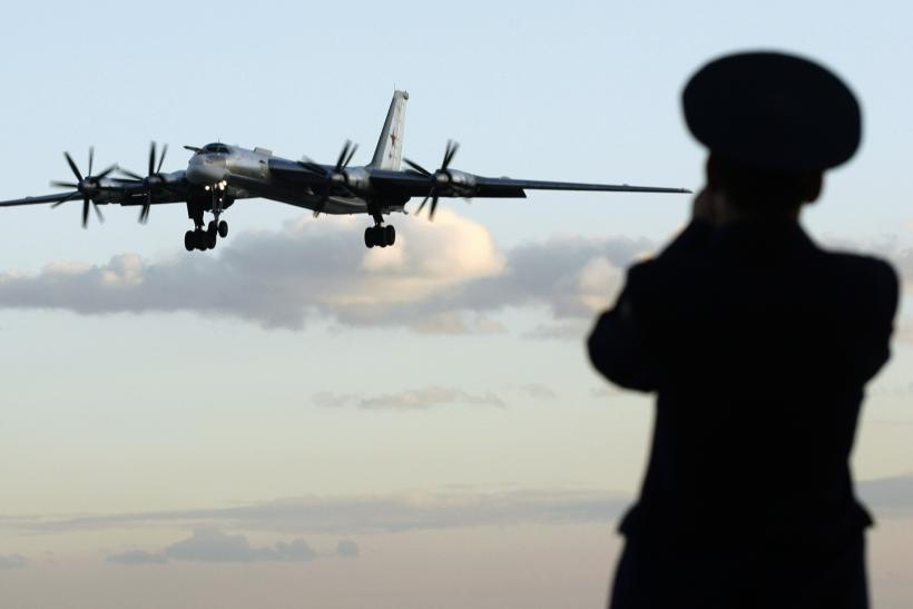 Russian-Tu95MS-bomber