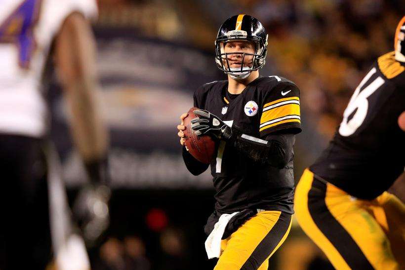 7c5cce0a185 Pittsburgh Steelers News: 2015 Season Outlook, Plus Offense And Defense  Grades