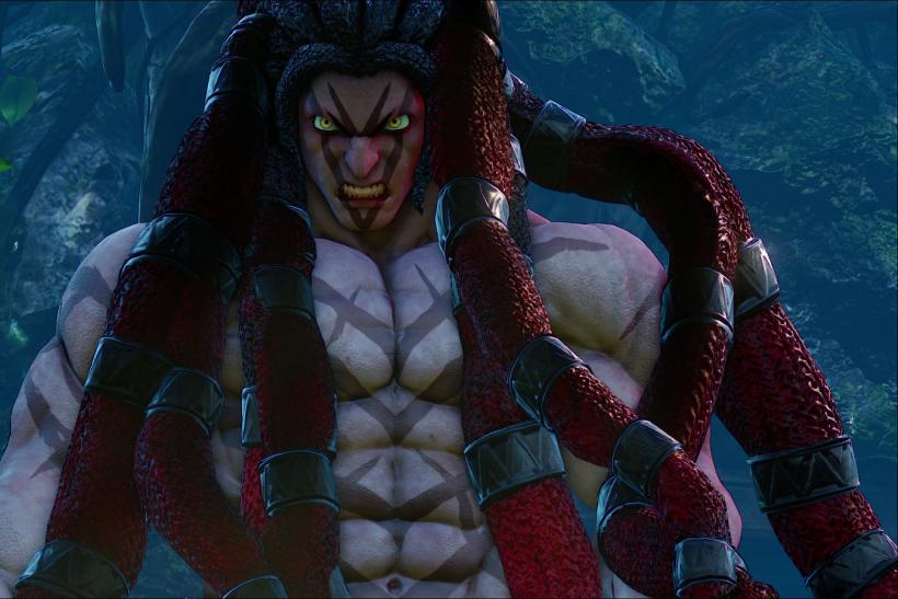 Street Fighter 5' PC Specs Revealed, Release Date Near And