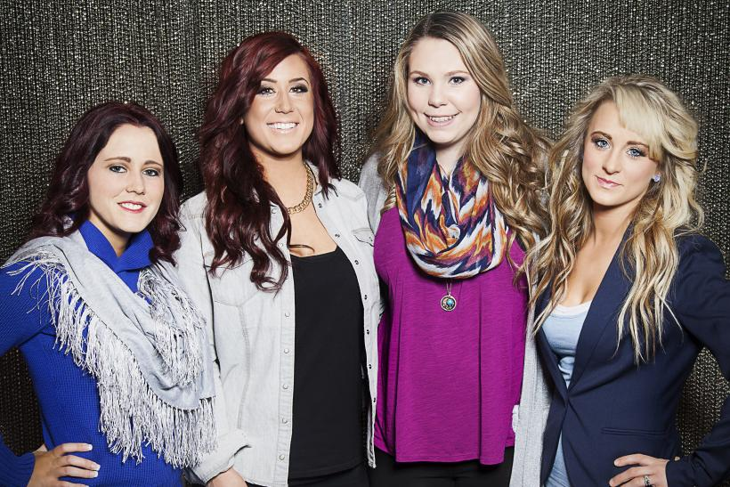 Teen Mom 2 - Season 5 cast