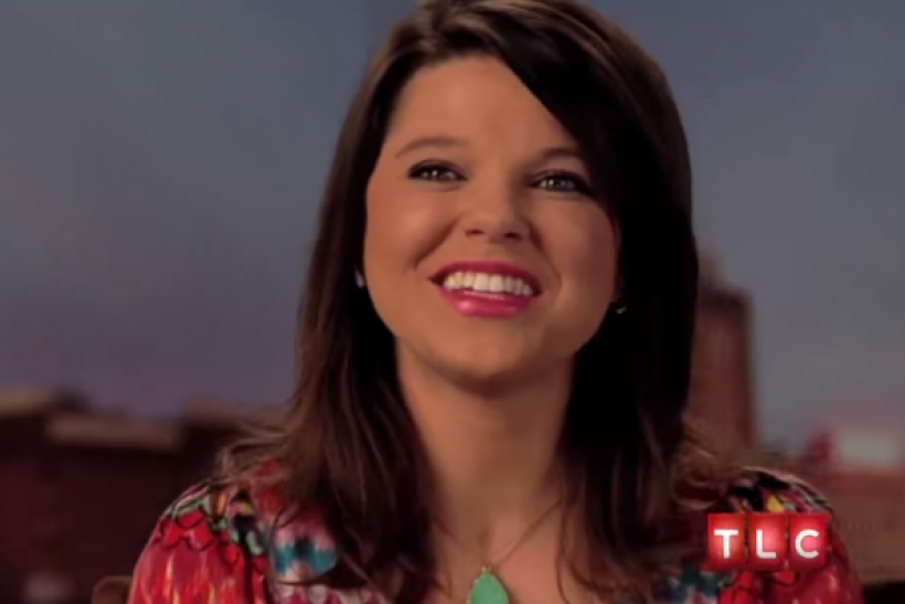 amy-duggar 19 kids and counting
