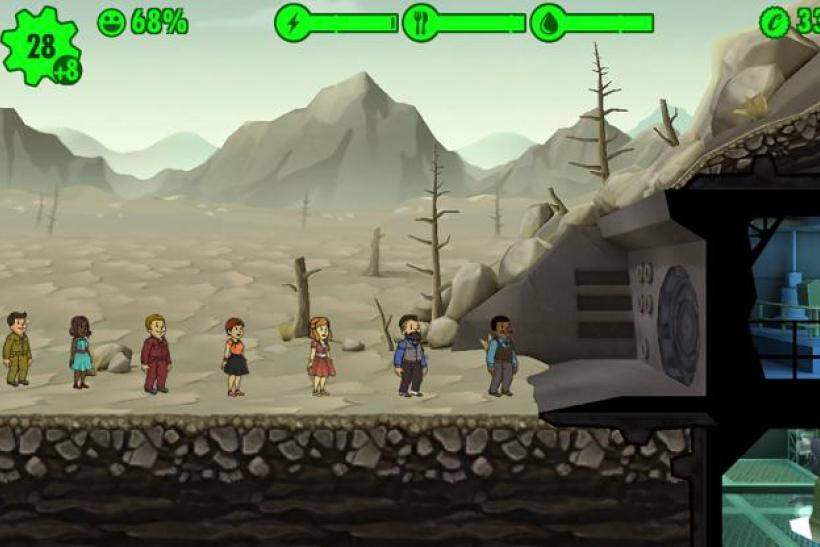 'Fallout Shelter' Android Game Release Date And New ...