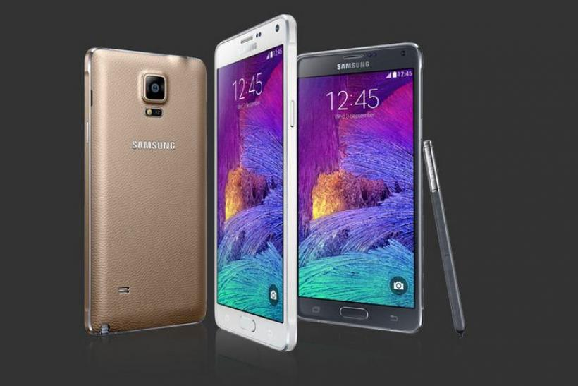 Galaxy Note 6 Specs >> Alleged Samsung Galaxy Note 6 Specs Release Date Price Emerge