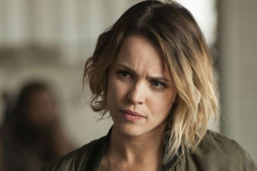 True Detective' Season 2 Spoilers: Ani Goes Undercover At An