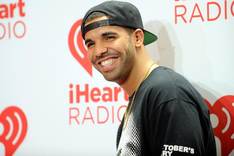 Drake Continues Feud With Meek Mill