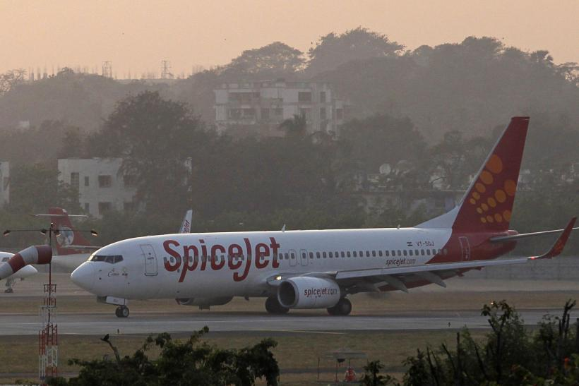 SpiceJet Limited, India