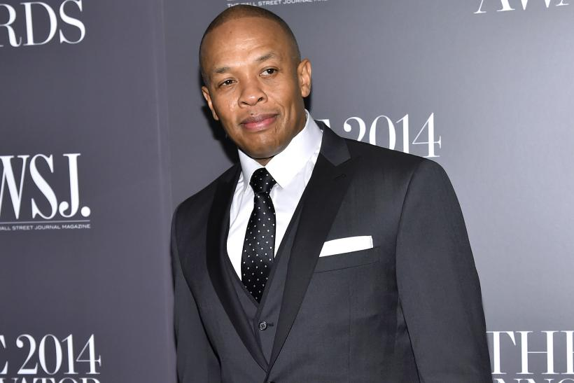 Dr. Dre to Release New Album